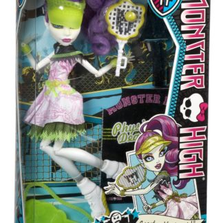 Monster High Ghoul