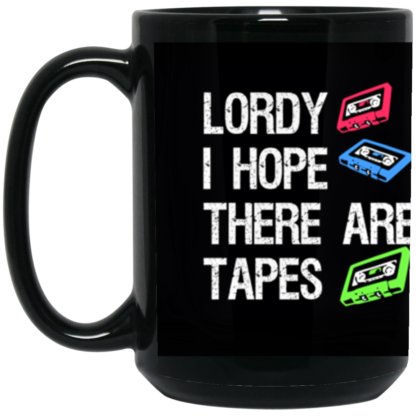Funny political mug