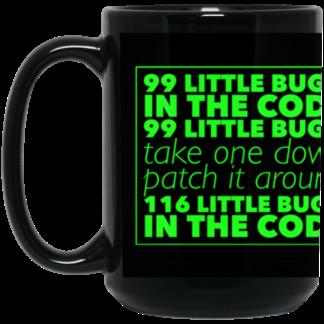 Funny Programmer Coffee Mug