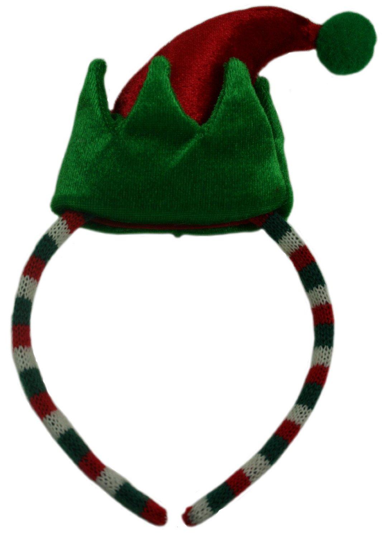 16481485deb80 Animal Print Fur Cuff Novelty Santa Hats  199157  - Holidayholic