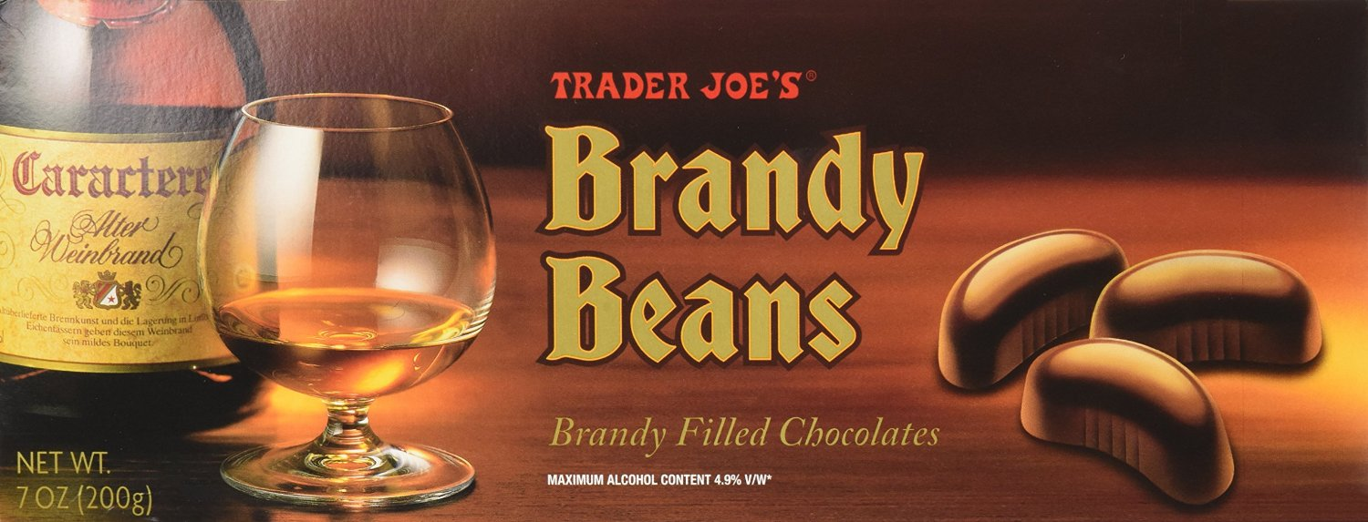 Trader Joe S Brandy Beans Holidayholic